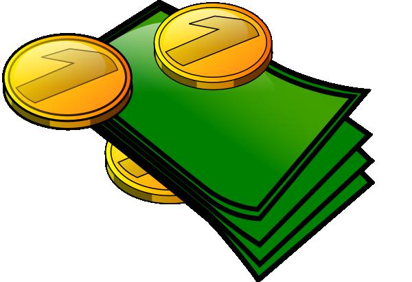 Money clip art at vector clip art online royalty free