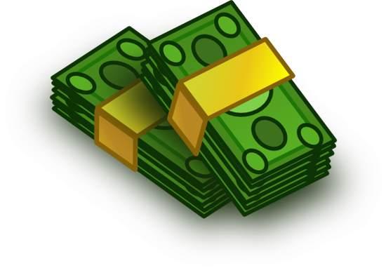 Money clip art images clipart