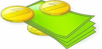 Money clip art stillwater gazette