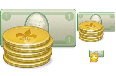 Money clipart and images