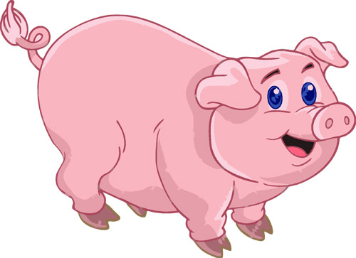 Pig animals archives page 5 of 6 clipart pictures