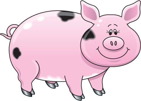 Pig clipart google zoeken varkensplaatjes pigs
