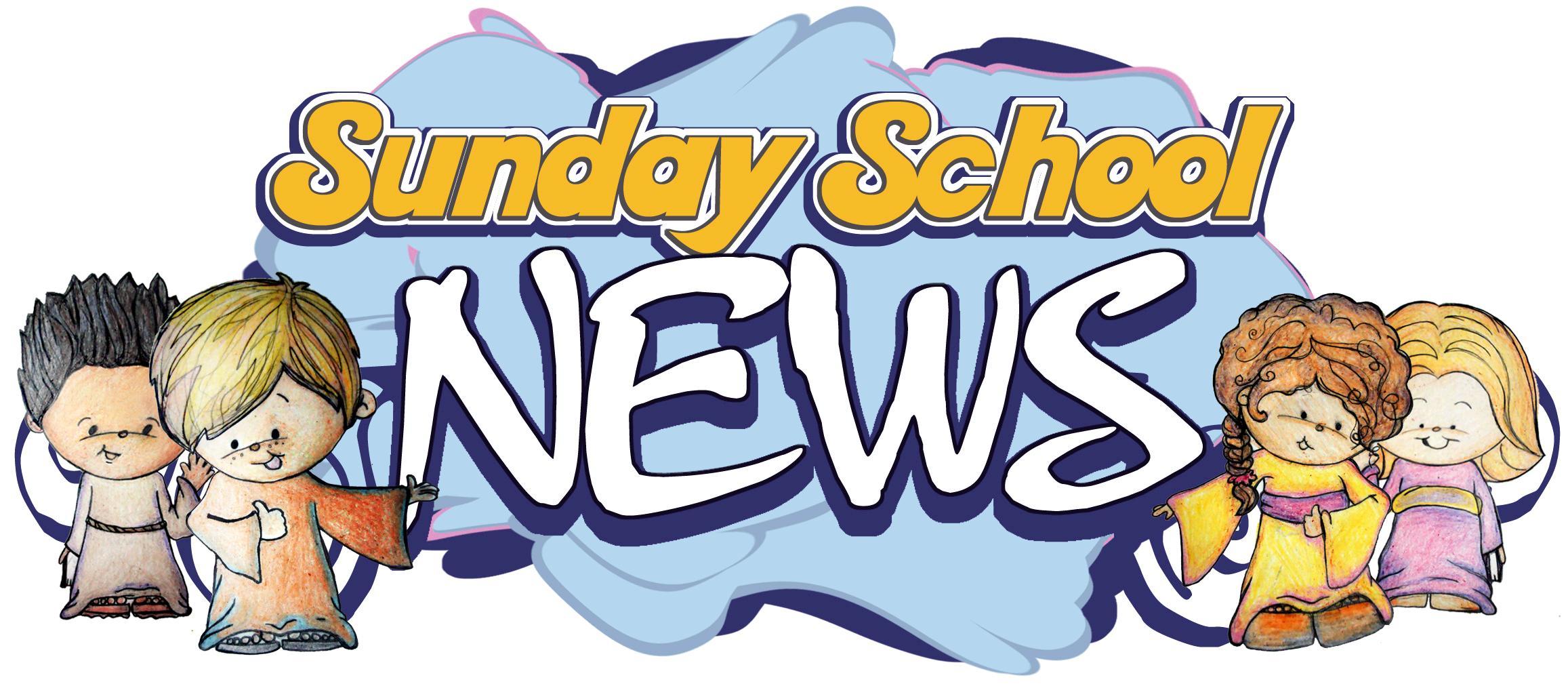 Sunday school clip art clipart