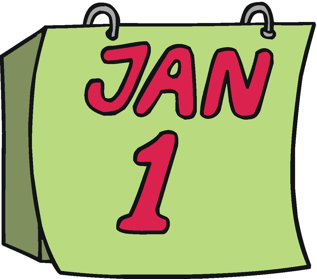 Calendar clipart free clip art images