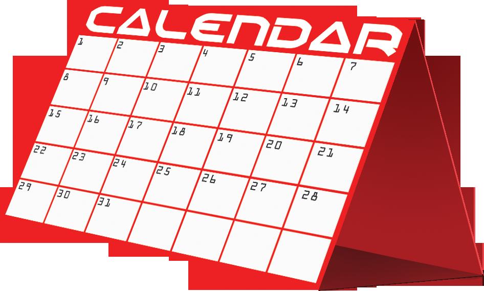 Calendar images clip art calendar