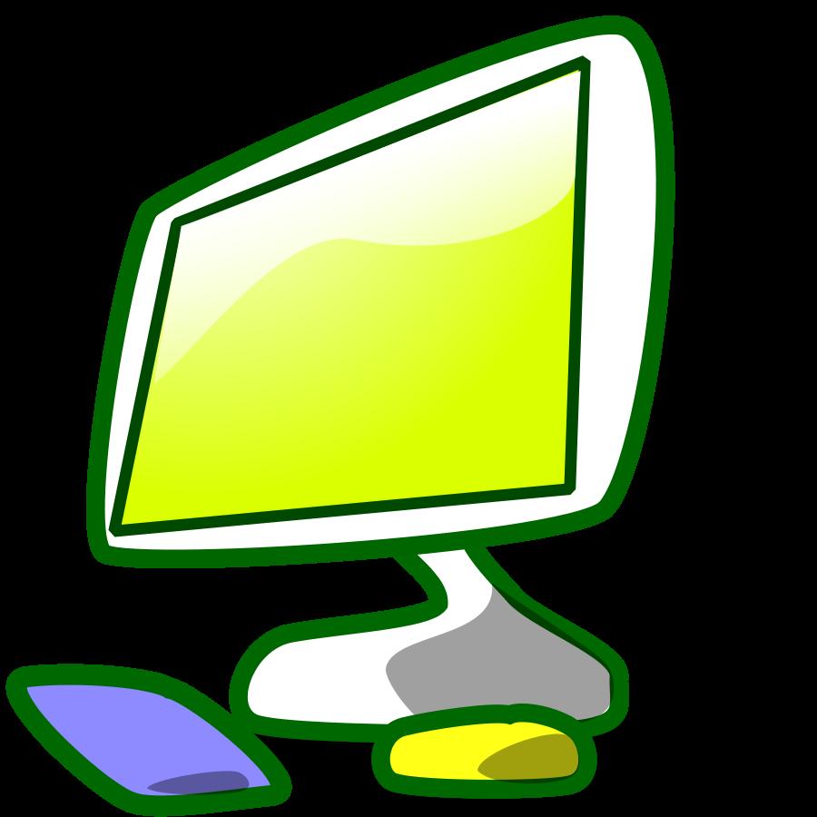 Computer clip art free 2