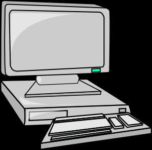 Free computer clip art clipart