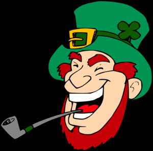 Funny irish clip art at vector clip art online