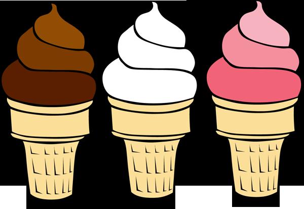 Ice cream cone ice cream images clip art