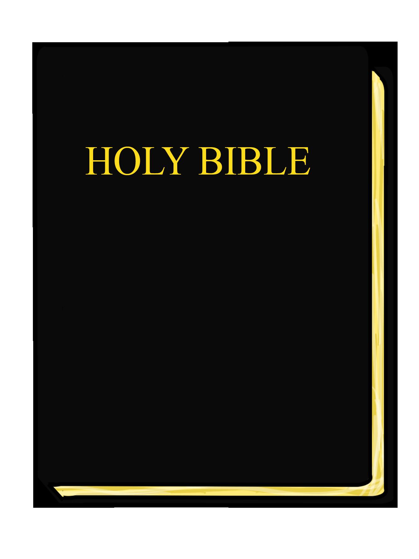 Bible clip art  3