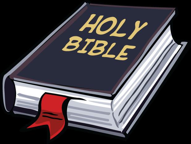 Bible living gospel clipart free clip art images