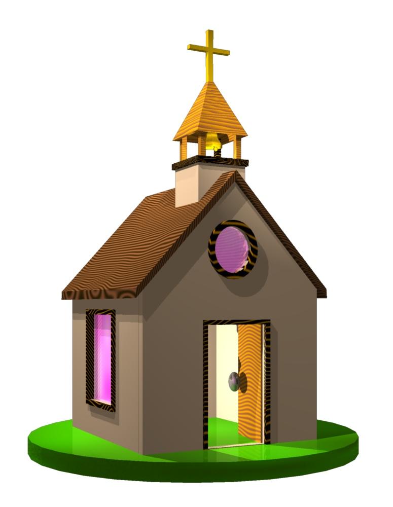 Church clip art free clipart