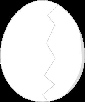 Egg clip art egg images