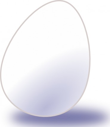 Egg clip art free vector in open office drawing svg svg