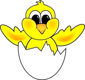 Hatching egg clip art clipart