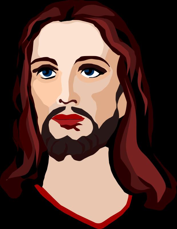 Jesus christ clip art  2