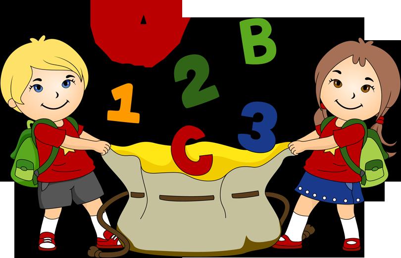 Kindergarten free alphabet clipart images clipart