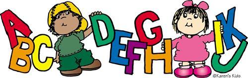 Kindergarten images clip art clipart