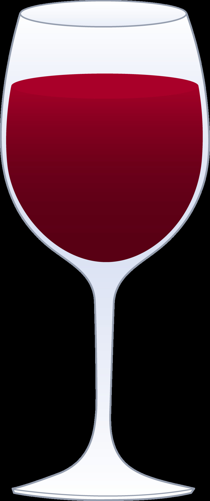 Wine Glass Clip Art Images