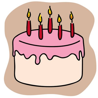 Birthday Cake Clip Art Page 6 Pictures Images And Photos 2