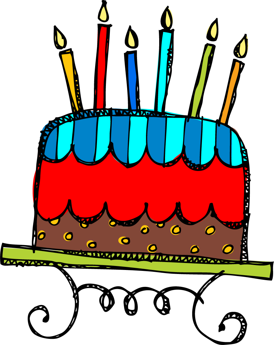 Birthday cake clip art pictures images and photos 2 image 3679