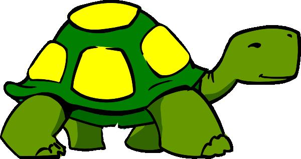 Clip art turtle