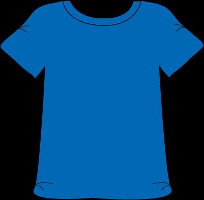 Clipart shirt template clipart