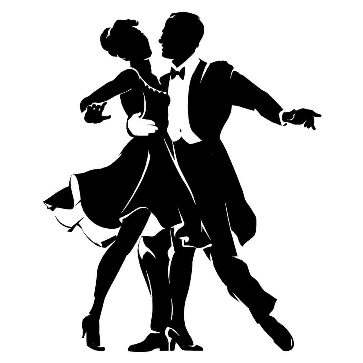 Dancer clip art clipart
