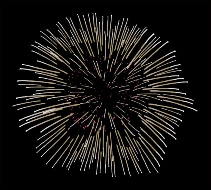 Fireworks clip art free vector in open office drawing svg svg