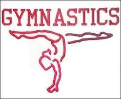 Gymnastics clip art gymnastics gymnastics clip