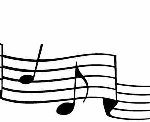 Music notes clipart clipart clipart ideas wallpaper 7ylrqkgn 2