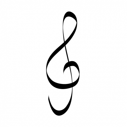 Music notes musical note clipart free vector for free download about free
