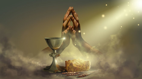 Praying hands clip art collection of praying hands images 2