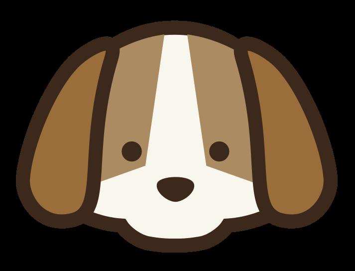 Puppy dog clip art  2