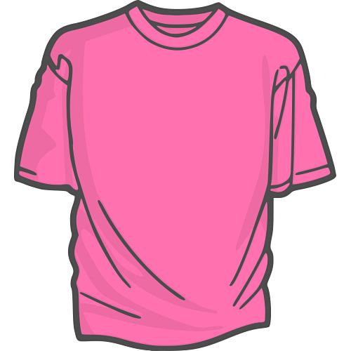 T shirt blank shirt clip art clipart