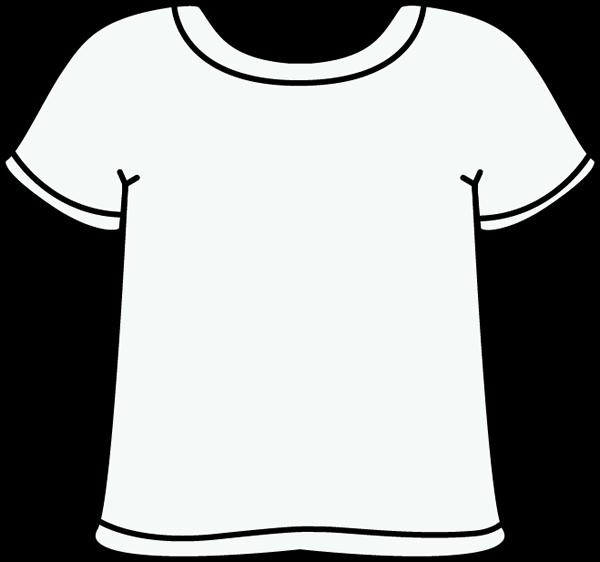 T shirt blank tshirt clip art blank tshirt image