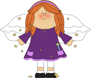 Christmas angels clipart free clip art images image #4420