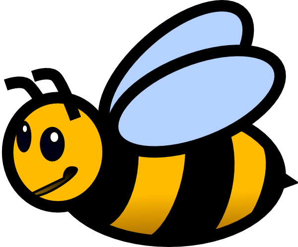 Bumblebee clipart 9 baby bumble bee clip art clipart image #5068