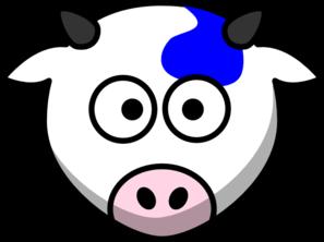 Camo cow clip art vector graphics download vector clip art