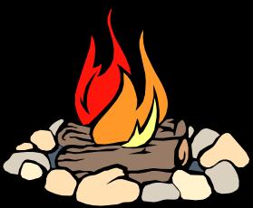 Camping clip art  2
