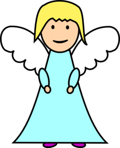 Christmas angel clipart images clipart