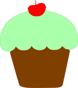 Cupcake clipart images free clipart