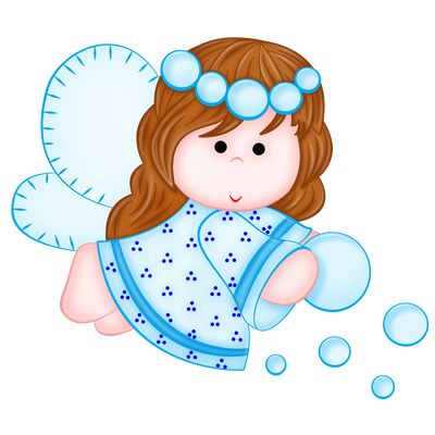 Cute angel clipart gallery free clipart picture angels cute