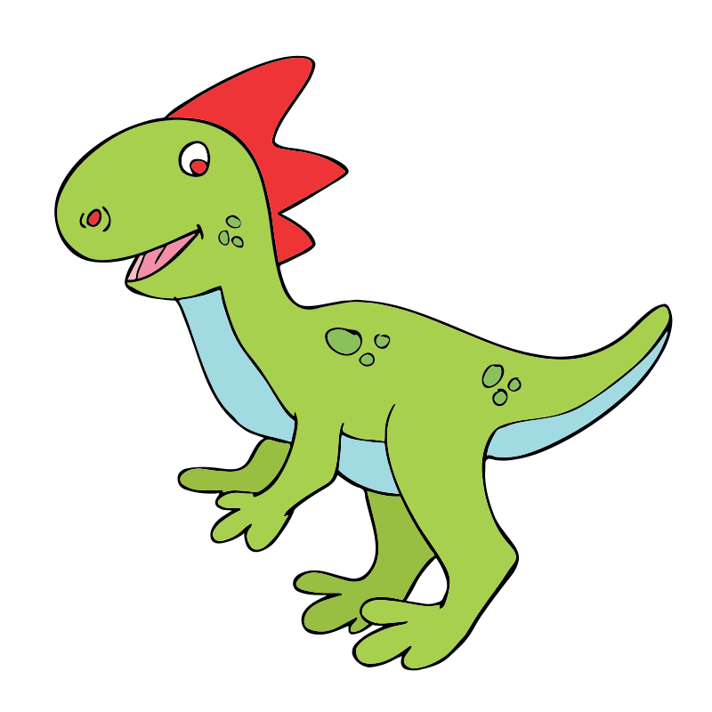 Dinosaur clip art  2