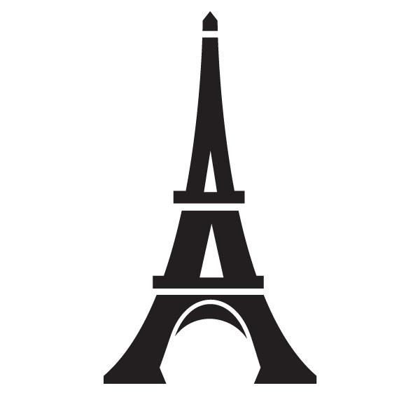 Eiffel tower clip art 3 eiffel tower clipart