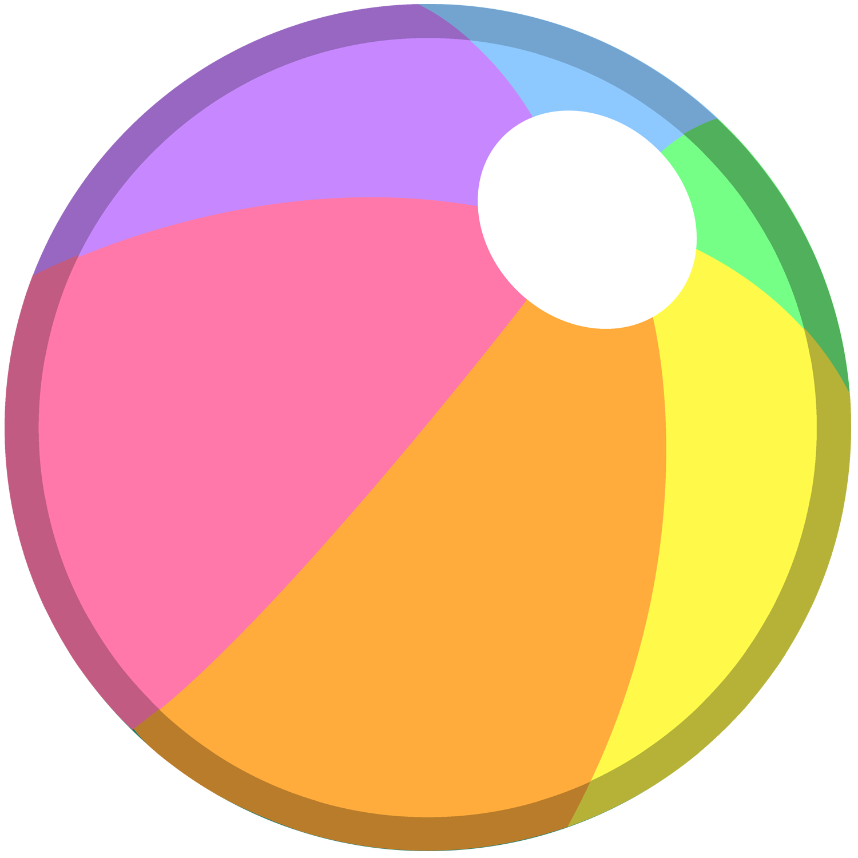 Image beach ball body mini through the woods wiki