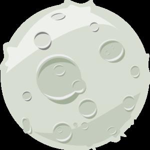 Moon clip art at vector clip art online royalty free 2