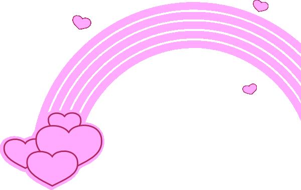 Rainbow clip art vector clip art online royalty free