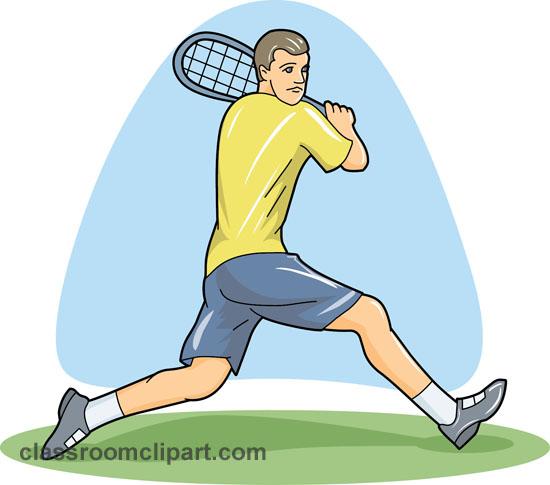 Tennis clipart tennis backstroke classroom clipart