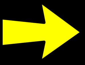 Transparent arrow clip art at vector clip art online